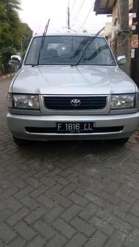 Toyota Kijang LSX 1,8 mt 1999