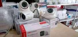 Jual Camera Cctv merek Hilook Free pasang Area _ Cilandak
