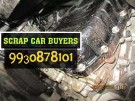 We are  leading junk n aScrap car buyers