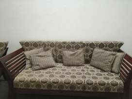 Sofa Seven Seater NEW STYLE
