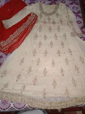 Bridal dress 09/10 condition