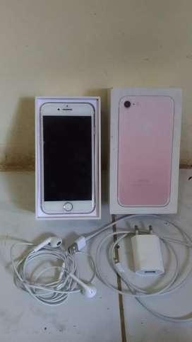 Iphone 7 128gb Ex inter