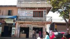 Commercial Property @ Upparhalli Tumkur,