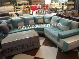L Shaped Sofa Set - BRAND NEW  - DIWALI SALE