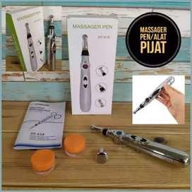 Massager Pen DF-618 Meridian Energy Pen Therapy Akupuntur Original
