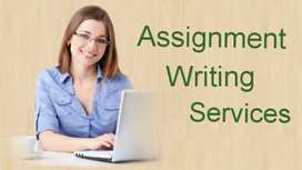 Get Your Assignments and Presentations Done!