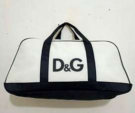 Gym Bag DOLCE & GABBANA Fragnance