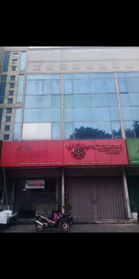 Ruko dijual cepat dan murah di Sriwijaya