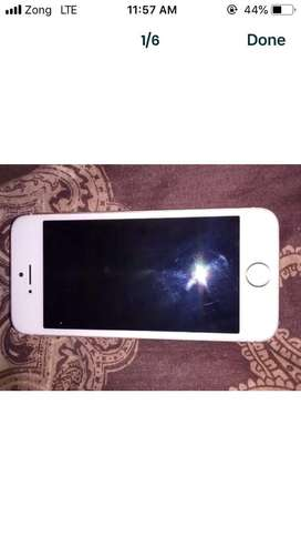 Iphone 5s   in 16gp