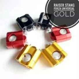 Raiser stang universal barang baru