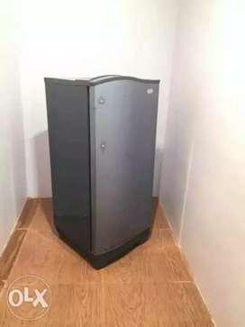 Godrej single door refrigerator