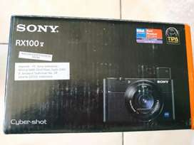 Dijual Kamera Sony Cybershot RX100V
