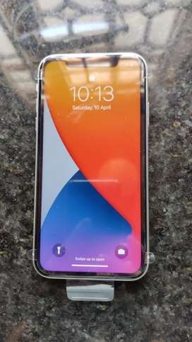 Iphone 11 White 128 GB