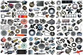 All Types Spare Parts