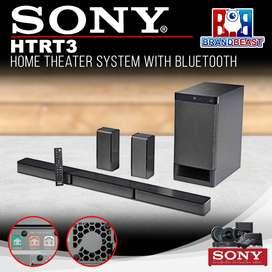 : Sony HT-RT3 Real 5.1ch Dolby Digital Soundbar Home Theatre 600 watt