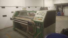 Commercial laundry machine for sale at cheap price