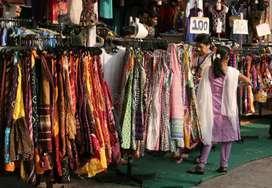 Field sales executive for textile unit .