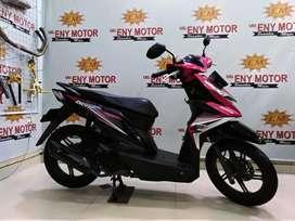 Sudah ready Honda Beat fi mantulll tahun 2014