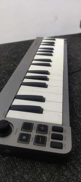 M-Audio Keystation Mini 32.