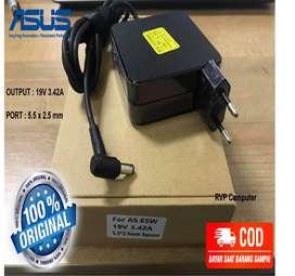 Adaptor Charger Original Laptop Asus A450 A450C A450CA A450CC A450VC