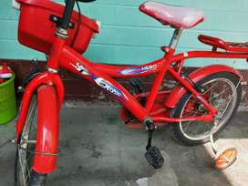 Selling Hero Bicycle