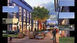 R2M,310 Sqft Retail,Grnd Flr, Galaxy blue sapphire plaza,Noida extion