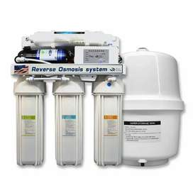Aqua Water Filter system for home