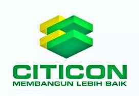Citicon. Harga 5m3 ( free sak 5 perekat.)