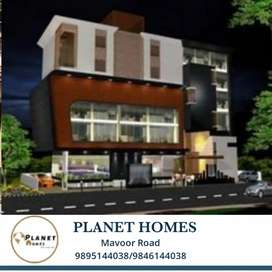 Building for Sale or Rent in Eranhipalam Bypass