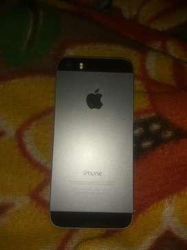 Iphone 5S 16GB GREY COLOUR