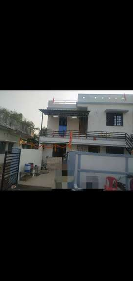 4bhk house for rent newly renovated