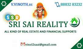 3 BHK FLAT FOR LEASE IN OMR