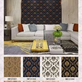 Wallpaper korean, chinese, malasian on wholesale rate