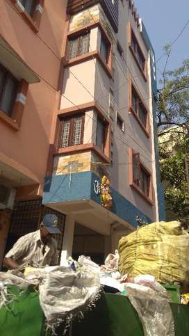 1bhk flat for rent in narayanaguda for batchlers or family