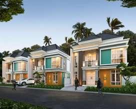 Rumah mewah salatiga fasilitas lengkap