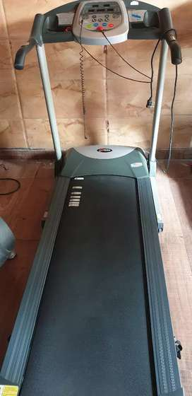 Treadmil/jogger for sale(with one service free)