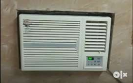 Used 1.5 Ton Onida Window  AC with Delivery & Installation