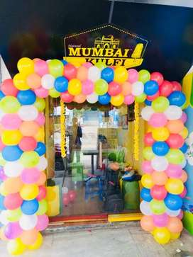 Mumbai Kulfi shop for sale - Padur ,Chennai .