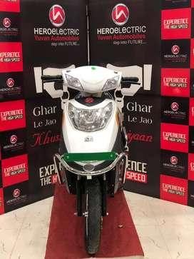 Brand new Flash li: Available in Gurugram and Delhi.