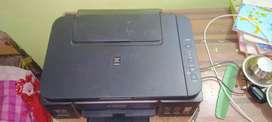 Canon G2000 Printer, 3 in 1 inkjet printer