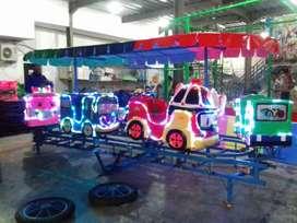 mainan eskavator edukasi anak ND robocar tayo odong kinclong