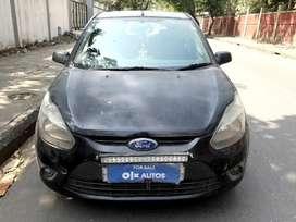 Ford Figo 2010-2012 Diesel EXI, 2010, Diesel