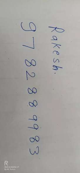 Plot kharidna h. Registered or notery pr chalega.