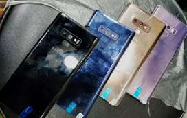 Samsung Galaxy Note 9 Fresh Pta Approved