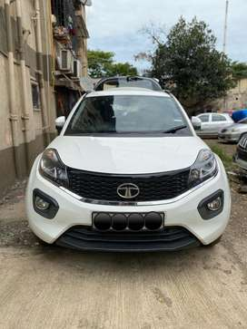 Tata Nexon XZA+ petrol (Automatic)