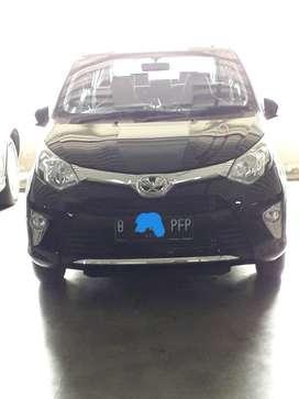 Over Kredit Toyota Calya G Manual 2018