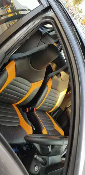 New car seat cover for all cars