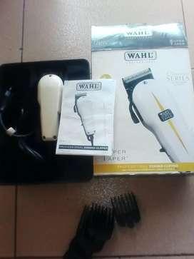 Hair cliper whal