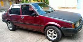 Corolla gl 84 clasik