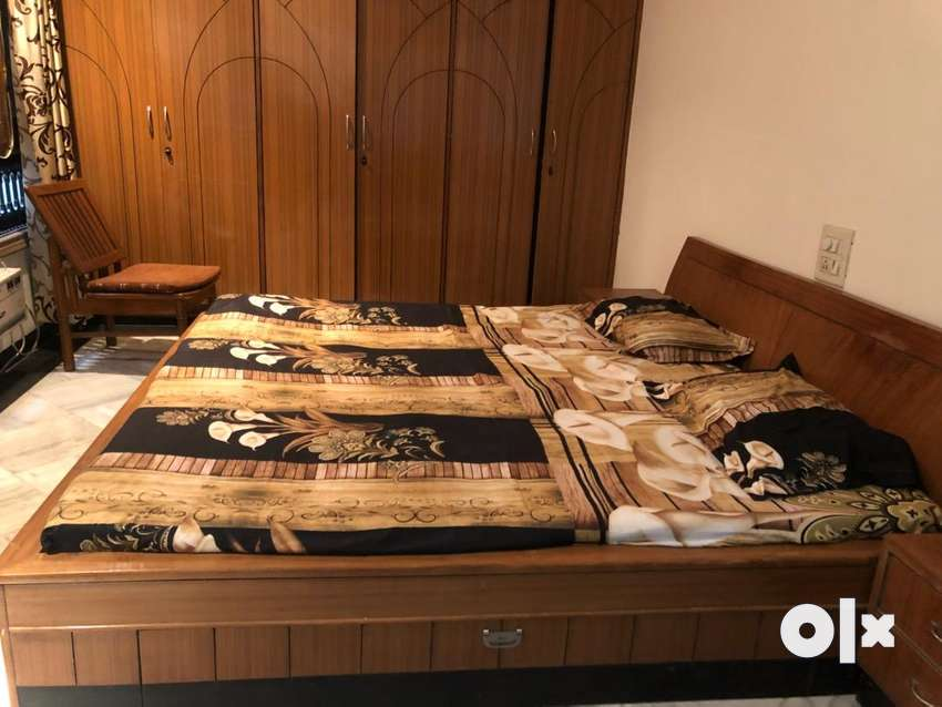 One room set fulky funiesd in sarbha nagar 0